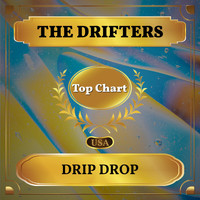 The Drifters - Drip Drop (Billboard Hot 100 - No 58)