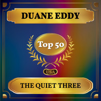Duane Eddy - The Quiet Three (Billboard Hot 100 - No 46)