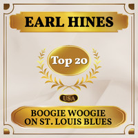 Earl Hines - Boogie Woogie on St. Louis Blues (Billboard Hot 100 - No 14)