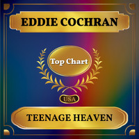 Eddie Cochran - Teenage Heaven (Billboard Hot 100 - No 99)