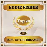 Eddie Fisher - Song of the Dreamer (Billboard Hot 100 - No 11)