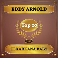 Eddy Arnold - Texarkana Baby (Billboard Hot 100 - No 18)