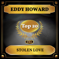 Eddy Howard - Stolen Love (Billboard Hot 100 - No 11)