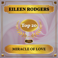 Eileen Rodgers - Miracle of Love (Billboard Hot 100 - No 18)