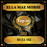 Ella Mae Morse - Buzz Me (Billboard Hot 100 - No 15)