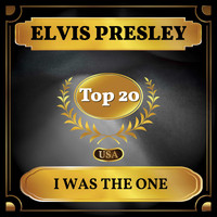 Elvis Presley - I Was the One (Billboard Hot 100 - No 19)
