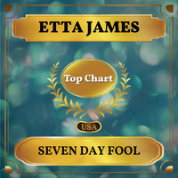 Etta James - Seven Day Fool (Billboard Hot 100 - No 95)