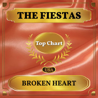 The Fiestas - Broken Heart (Billboard Hot 100 - No 81)