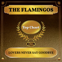 The Flamingos - Lovers Never Say Goodbye (Billboard Hot 100 - No 52)