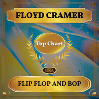 Floyd Cramer - Flip Flop and Bop (Billboard Hot 100 - No 87)