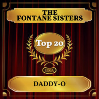 The Fontane Sisters - Daddy-O (Billboard Hot 100 - No 11)