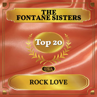 The Fontane Sisters - Rock Love (Billboard Hot 100 - No 13)