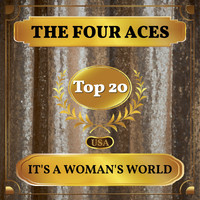 The Four Aces - It's a Woman's World (Billboard Hot 100 - No 11)