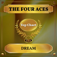The Four Aces - Dream (Billboard Hot 100 - No 54)