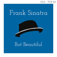 Frank Sinatra - But Beautiful (Billboard Hot 100 - No 14)