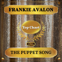 Frankie Avalon - The Puppet Song (Billboard Hot 100 - No 56)