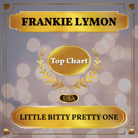 Frankie Lymon - Little Bitty Pretty One (Billboard Hot 100 - No 58)