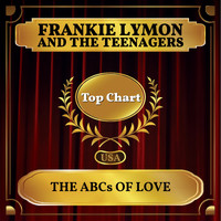 Frankie Lymon And The Teenagers - The ABCs of Love (Billboard Hot 100 - No 77)