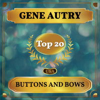 Gene Autry - Buttons and Bows (Billboard Hot 100 - No 17)