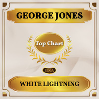 George Jones - White Lightning (Billboard Hot 100 - No 73)