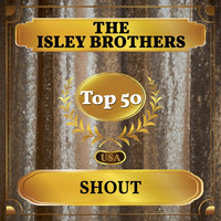 The Isley Brothers - Shout (Billboard Hot 100 - No 47)