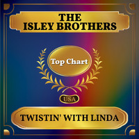 The Isley Brothers - Twistin' with Linda (Billboard Hot 100 - No 54)
