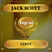 Jack Scott - Leroy (Billboard Hot 100 - No 11)