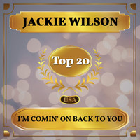 Jackie Wilson - I'm Comin' On Back to You (Billboard Hot 100 - No 19)