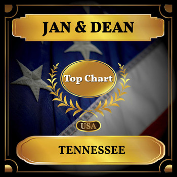 Jan & Dean - Tennessee (Billboard Hot 100 - No 69)