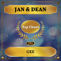 Jan & Dean - Gee (Billboard Hot 100 - No 81)