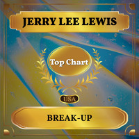 Jerry Lee Lewis - Break-Up (Billboard Hot 100 - No 52)