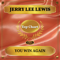 Jerry Lee Lewis - You Win Again (Billboard Hot 100 - No 95)