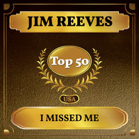 Jim Reeves - I Missed Me (Billboard Hot 100 - No 44)