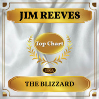 Jim Reeves - The Blizzard (Billboard Hot 100 - No 62)