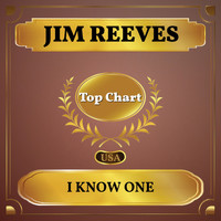 Jim Reeves - I Know One (Billboard Hot 100 - No 82)