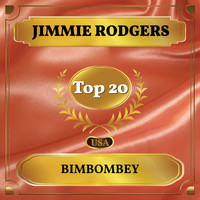 Jimmie Rodgers - Bimbombey (Billboard Hot 100 - No 11)