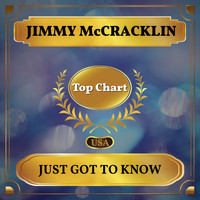 Jimmy McCracklin - Just Got to Know (Billboard Hot 100 - No 64)