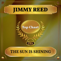 Jimmy Reed - The Sun Is Shining (Billboard Hot 100 - No 65)