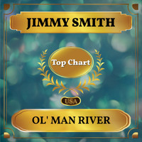 Jimmy Smith - Ol' Man River (Billboard Hot 100 - No 82)