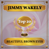 Jimmy Wakely - Beautiful Brown Eyes (Billboard Hot 100 - No 12)