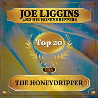 Joe Liggins and his Honeydrippers - The Honeydripper (Billboard Hot 100 - No 13)