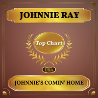 Johnnie Ray - Johnnie's Comin' Home (Billboard Hot 100 - No 100)