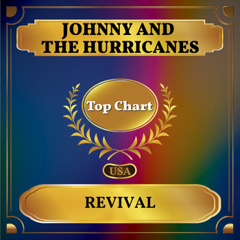 Johnny And The Hurricanes - Revival (Billboard Hot 100 - No 97)