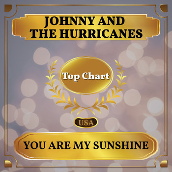Johnny And The Hurricanes - You Are My Sunshine (Billboard Hot 100 - No 91)