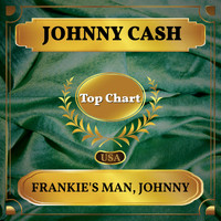 Johnny Cash - Frankie's Man, Johnny (Billboard Hot 100 - No 57)