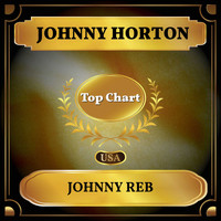 Johnny Horton - Johnny Reb (Billboard Hot 100 - No 54)