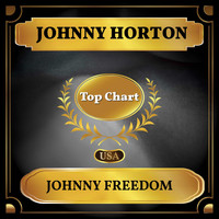 Johnny Horton - Johnny Freedom (Billboard Hot 100 - No 69)