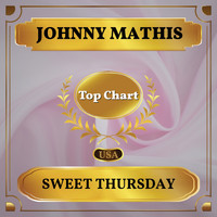 Johnny Mathis - Sweet Thursday (Billboard Hot 100 - No 99)