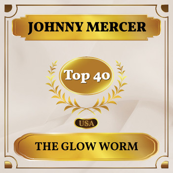 Johnny Mercer - The Glow Worm (Billboard Hot 100 - No 30)