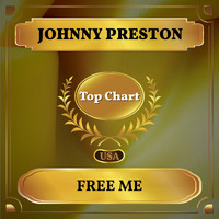 Johnny Preston - Free Me (Billboard Hot 100 - No 97)